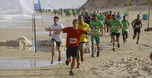 """מרוץ """"סולגאר נתניה"""" חונך מקצה חצי מרתון חדש"""