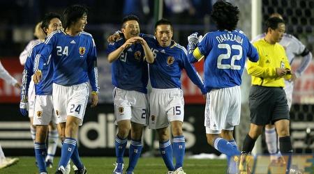 שחקני יפן. חיביים לקחת אותם ברצינות (GettyImages)
